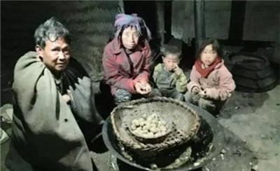 大凉山有多穷?7岁男孩没洗过澡、没见过卫生纸!