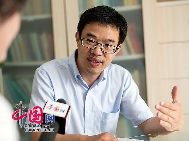 中央财经大学金融法研究所所长黄震教授