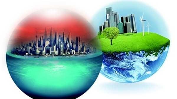 发改委专家康艳兵:实现中国绿色低碳发展三条路径