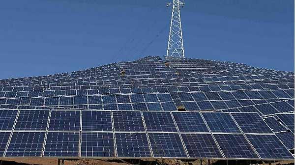 实现中国绿色低碳发展 一个目标两个方向