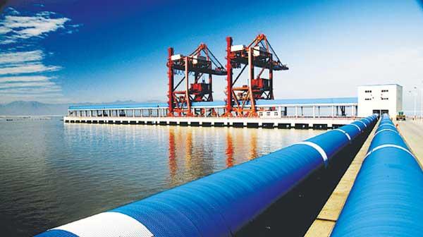 """""""中国模式""""是实现可持续发展目标的成功路径"""