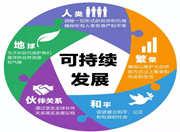 张世钢:中国模式是实现可持续发展目标的成功路径