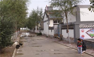 宁夏生态移民脱贫路:新家园新生活