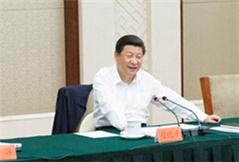 习近平:确保农村贫困人口到2020年如期脱贫