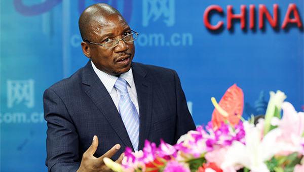 联合国粮农组织:和中国一道实现新一轮可持续发展目标