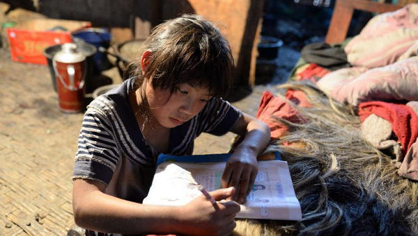 UNDP文霭洁谈中国7000万贫困人口全脱贫面临的挑战