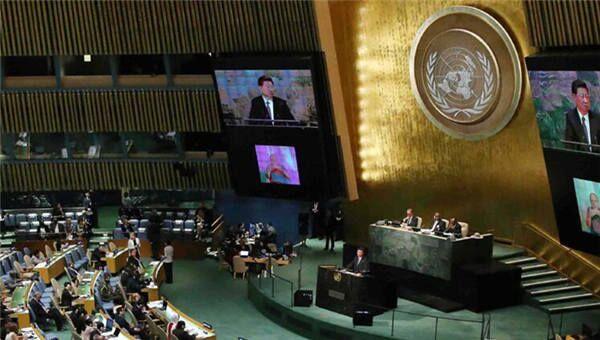 UNDP评价中国2015后发展议程中的全球角色