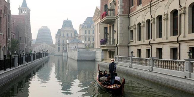 风景 古镇 建筑 旅游 摄影 654_327