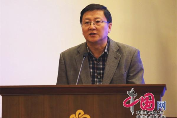王晓辉:互联网+将成为中国经济新的发展引擎