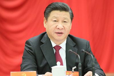 中国共产党第十八届中央委员会第五次全体会议举行