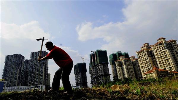 世界银行前局长安东尼:金融体系推进城镇化发展