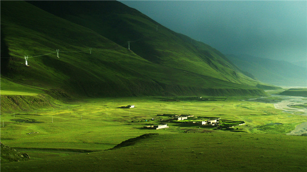 解读:绿色发展的实现路径是怎样的