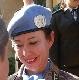 """我国首位维和女性指挥官获黎巴嫩""""杰出女性奖"""""""