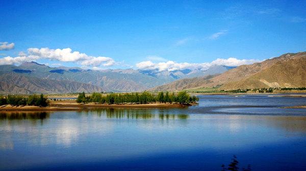 《西藏高原环境变化科学评估》报告(全文)