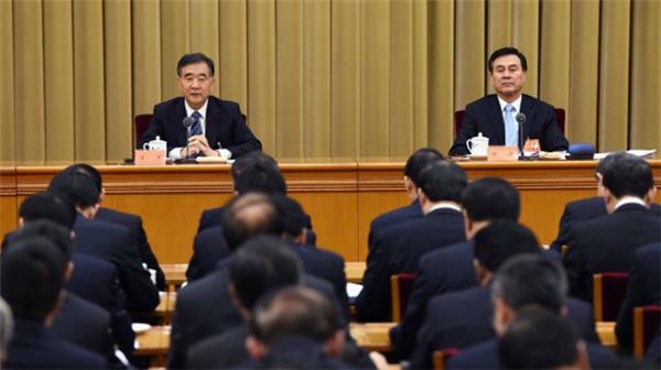 中央农村工作会议召开 习近平李克强作重要指示批示