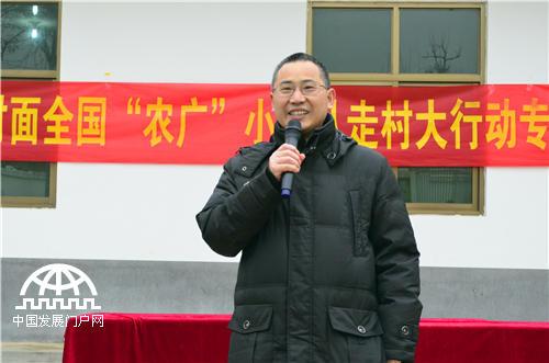中国社会科学院农村发展研究所研究员李国祥,如何推进中国农业供给侧结构性改革