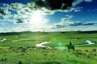内蒙古脱贫军令状:今年10个左右贫困旗县摘帽