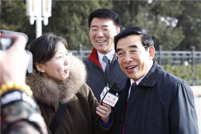王安顺:治理雾霾和大气污染是重中之重