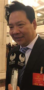 陈雨露:金融扶贫要真正跟农村产业优势结合