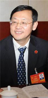 邓晓辉:信息化手段助脱贫 开发针对性智能终端