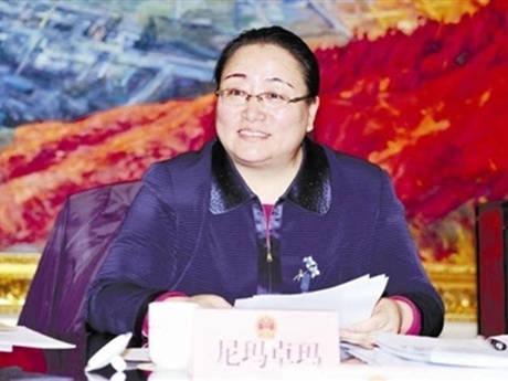 青海海北州委书记:如何精准脱贫 牧民最缺什么