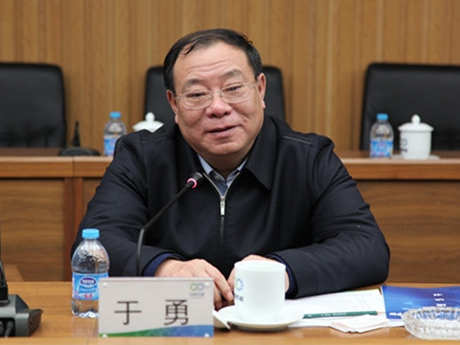 阜阳市委书记于勇:阜阳有1500名干部专司扶贫工作