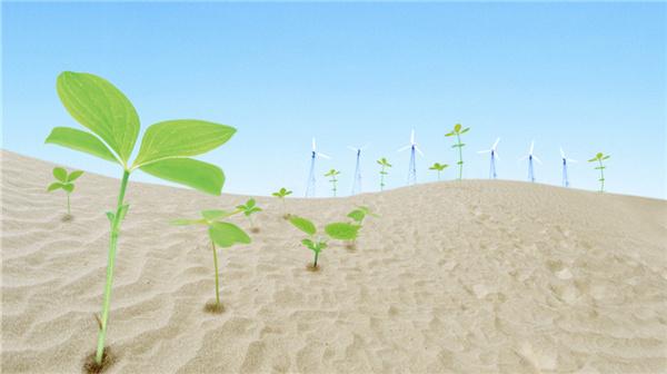 王毅代表:环保产业既面临机遇也面临挑战