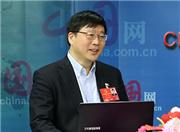 """王毅代表:""""绿色发展""""需要""""协同效应"""""""