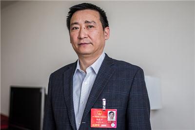 赵皖平:村镇设置专岗扶贫干部 彻底贯彻精准扶贫政策