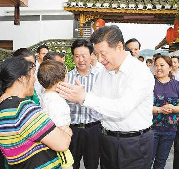 脱贫攻坚看贵州:习近平总书记牵挂的乡亲们还好吗?
