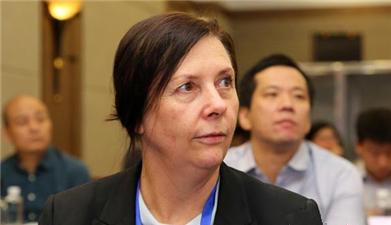亚开行专家白爱莲出席2016中国扶贫国际论坛