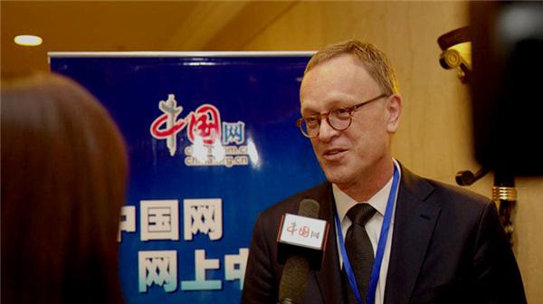 郝福满:中国扶贫的未来是转型创新和共享发展