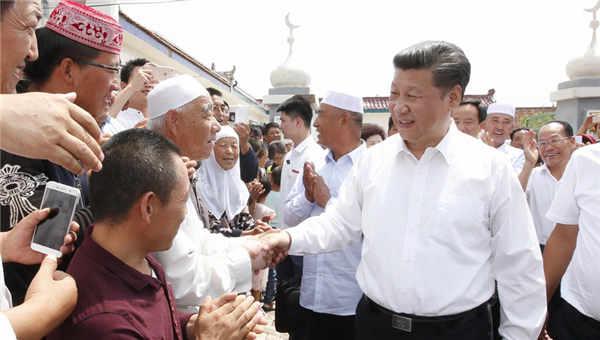 """向春玲:解决欠发达地区贫困问题""""中国方案"""""""