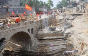 河北启动灾后重建工作