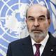 联合国粮农组织总干事若泽·格拉齐亚诺·达席尔瓦