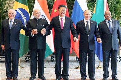 习近平的G20时间精彩图集