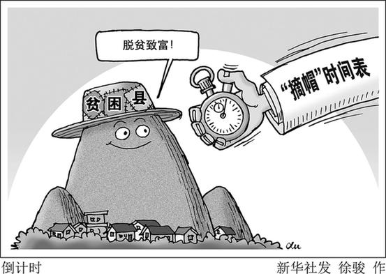 """东西部扶贫协作是最生动的""""中国故事"""""""
