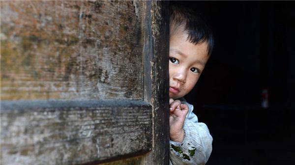 郝福满:若按国际标准中国贫困人口比例更低