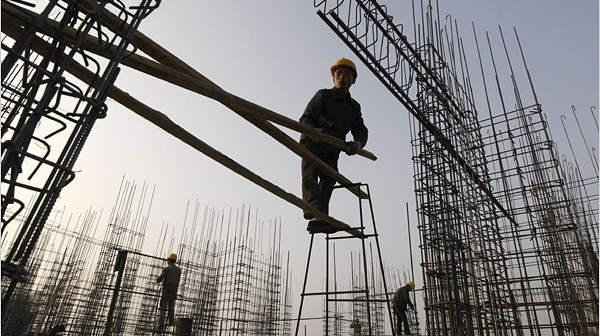 郝福满:中国减贫成功最主要因素是经济增长