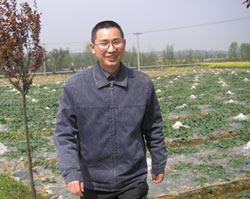 中国社会科学院农村发展研究所研究员李国祥