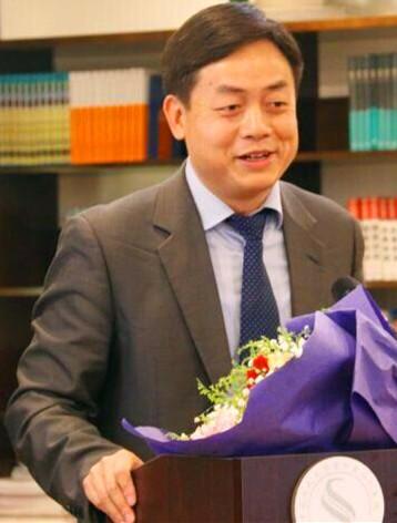 中国人民大学国际关系学院教授、国际事务研究所所长王义桅