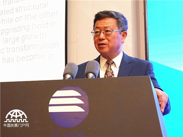迟福林:以经济转型为目标的结构性改革