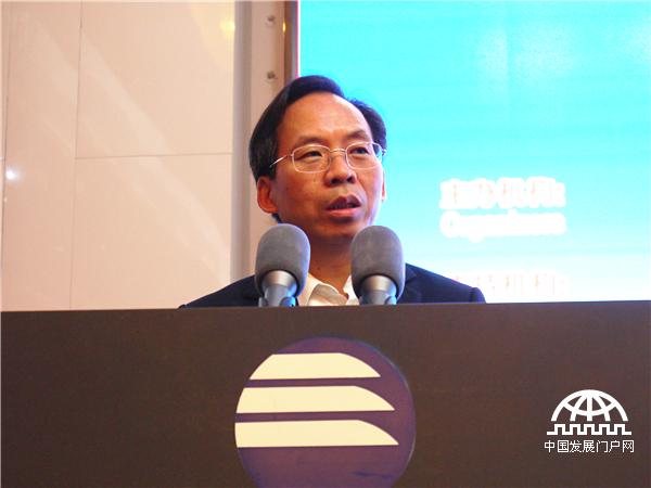 刘尚希:如何构建友好型的税收制度