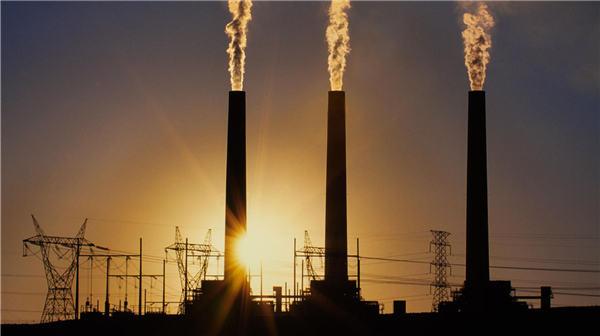 """""""十三五""""期间我国仍以控制二氧化碳排放为核心工作"""