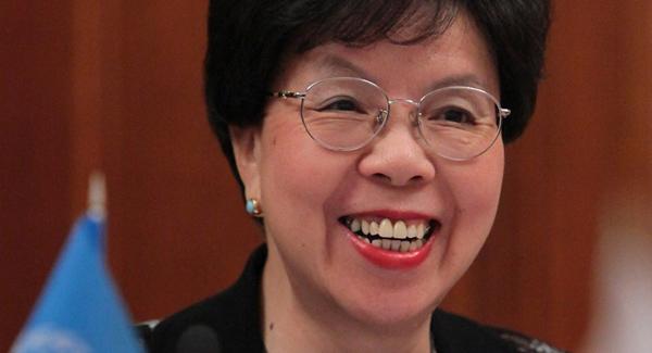 世界卫生组织:中国为全球减贫和卫生事业作出榜样