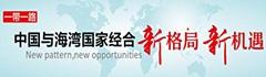 中国与海湾国家经合新格局、新机遇