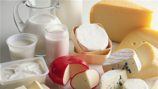 进口乳制品在华人气爆棚:韩企忧错失商机
