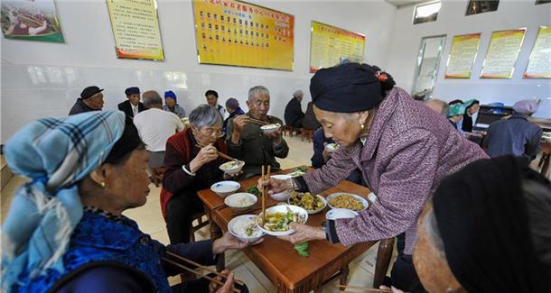 共享发展 增进百姓福祉