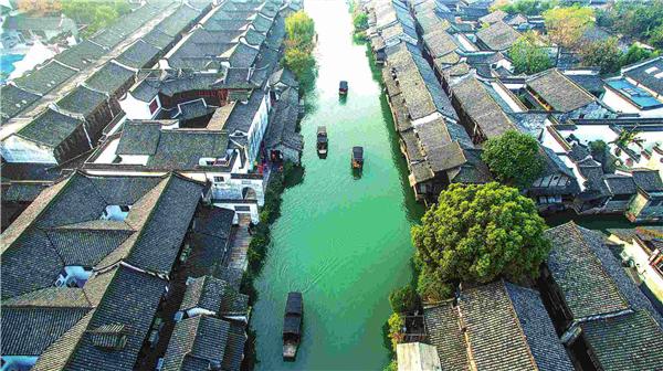 郑新立:如何通过改革释放城乡一体化的新动能?