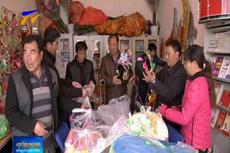 宁夏:文化扶贫点亮农民小康路
